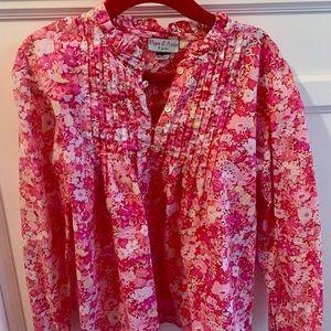 Liberty of London blouse